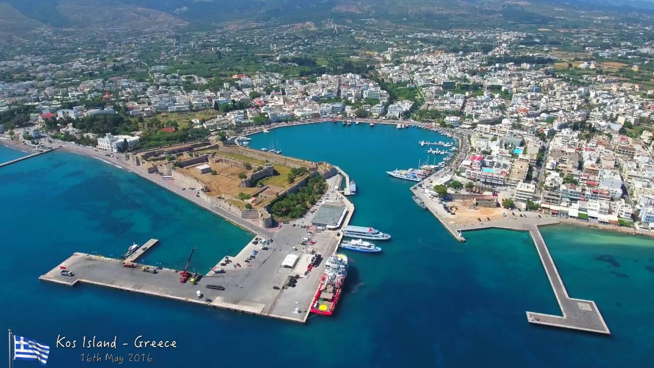Hotel Aeolos Beach Kos