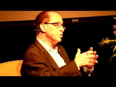 Ray Kurzweil:How to Create a Mind 4