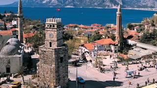 Путешествие в Турцию: СМОТРЕТЬ ВСЕМ!(, 2013-06-25T13:29:10.000Z)