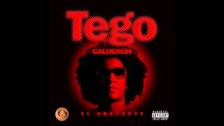 Tego Calderón - Cambumbo