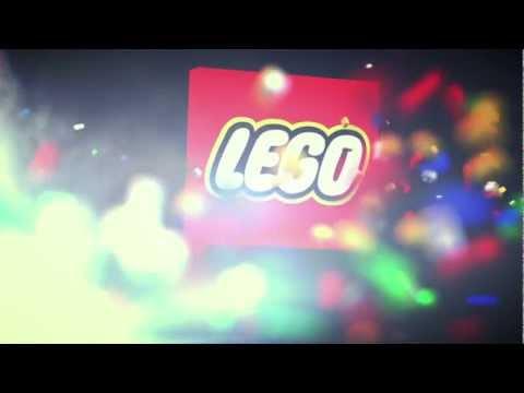 LEGO Ad 1_Cinema 4D R13 & AE