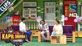 Govinda's Entertainment - The Kapil Sharma Show -Episode 20 - 26th June 2016