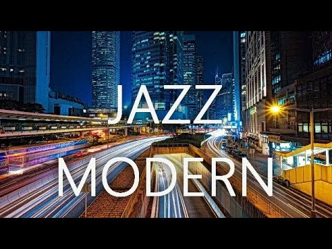 New York Jazz Night Lounge Chillout Top Music Youtube