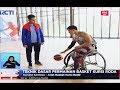 Atlet Difabel Donald Santoso, Tunjukan Trik Bermain Basket dengan Kursi Roda - SIS 10/09