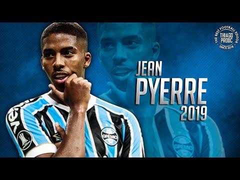 Jean Pyerre ► Grêmio ● Skills & Goals 2019 | HD