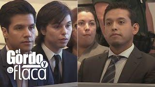 Los hijos de Juan Gabriel se en una corte de Florida y tenemos todos los detalles