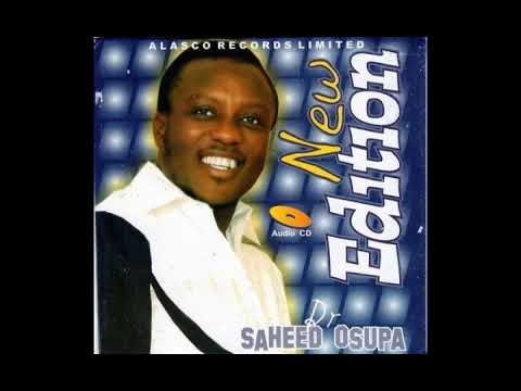 Download New edition Side 1 Complete Album Fuji Music Video by King Osupa Saheed