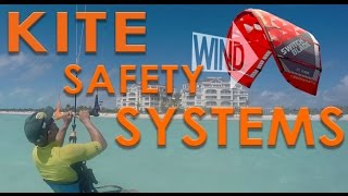 Introduction to Kitesurf Safety Systems