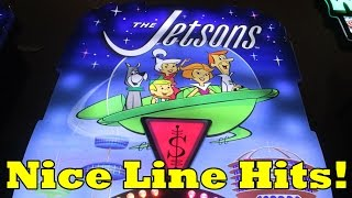 Video WMS - The Jetsons!  Line Hit Collection! download MP3, 3GP, MP4, WEBM, AVI, FLV Juli 2018