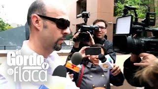 "Esteban Loaiza podría quedar en libertad gracias a un ""fruto del árbol prohibido"" | GYF"