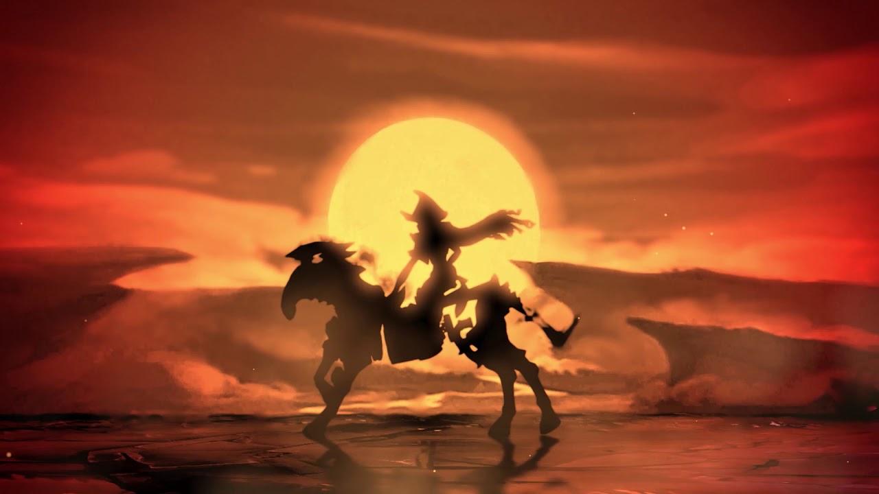 Velho Oeste 2020: Duelo com o Diabo | Trailer oficial de skins - League of Legends