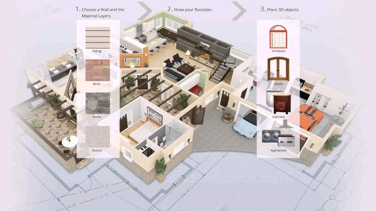House Plan Design Software Free Download For Mac See Description Youtube