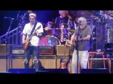 Friend of the Devil – Dead & Company – Sleep Train Amphitheater – Chula Vista CA – Jul 27 2016