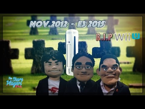 E3 2015, Nintendo achève sa Wii U | Emission #19