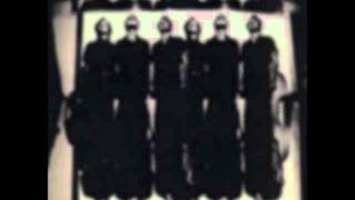 Cabaret Voltaire - Red Mecca - Split Second Feeling