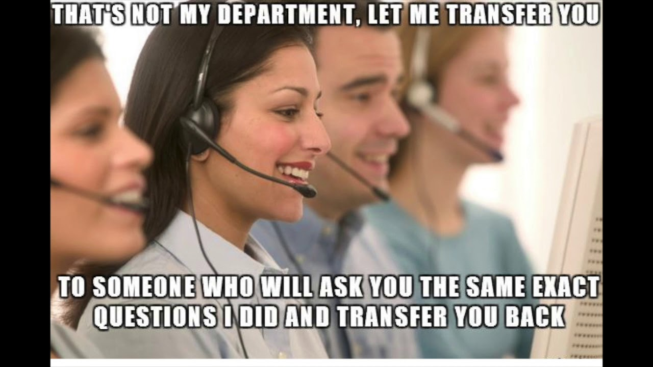 Funniest Call Center Memes Youtube
