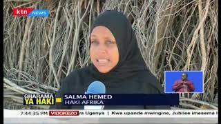 Gharama ya Haki: Visa vya unajisi kaunti ya Wajir