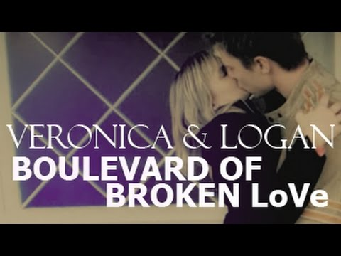 veronica and logan relationship questions