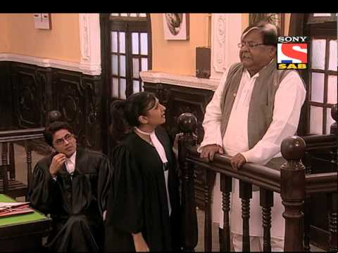 Yeh Chanda Kanoon Hai - Episode 1
