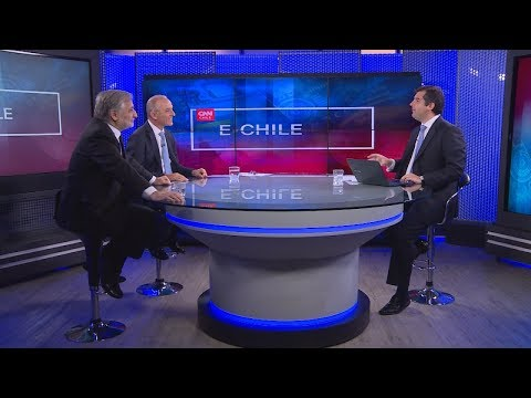 E-Chile: Modernización del Estado