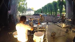 Baixar - Stepping Stone Lemaitre Live At Bergenfest Norway Go Pro Hd Grátis