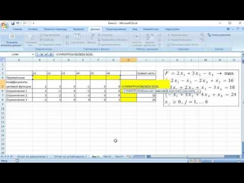 Оптимизация (математика) — Википедия