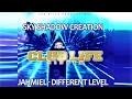 Jahmiel - Different Level - Club Life Riddim (animated music video)