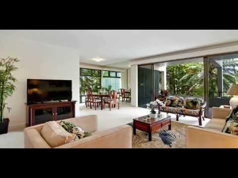 Luxury 3BR Kahala Beach Monthly Vacation Rental