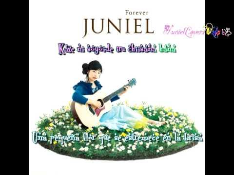 Forever - Juniel [ESP sub/Karaoke]