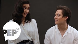 Who fell in love first? Liza Soberano or Enrique Gil? | PEP Challenge