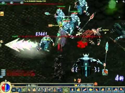 2nd Reborn Quest (Full Process) (January 2013)