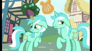 Repeat youtube video Fandub - Lyra and Guyra with SalaComMander and PrincessRil