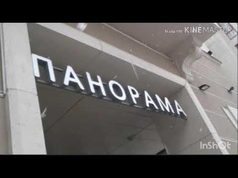 Казань весной влог