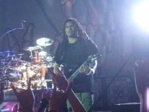 Korn - Blind[live] - Thessaloniki, 11.09.2005