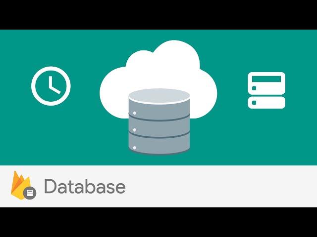 Introducing Firebase Realtime Database