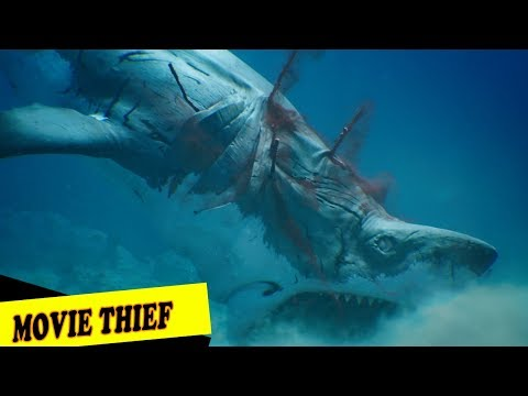 [TỔNG HỢP]10 Phim Kinh Dị Hay Nhất Về Cá Mập .