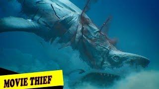 -TỔNG HỢP-10 Phim Kinh Dị Hay Nhất Về Cá Mập -
