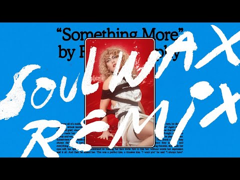 Róisín Murphy - Something More (Soulwax Remix) (Official Audio)