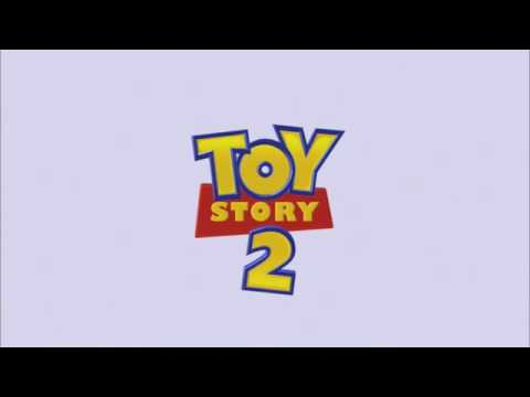TOY STORY 2 in 3-D - Trailer - HQ - High Quality - 3D
