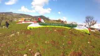 skywalk video competition 2014 keep on soaring my second year of paragliding