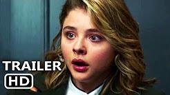 best thrillers 2019