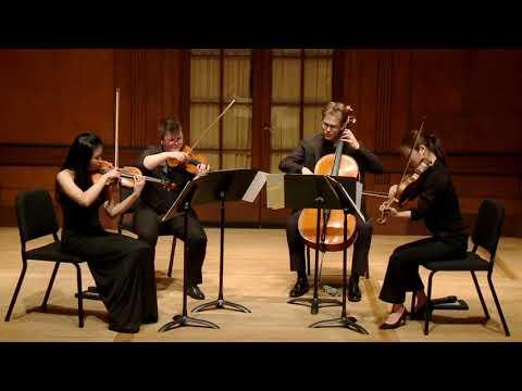 BEETHOVEN Quartet No.