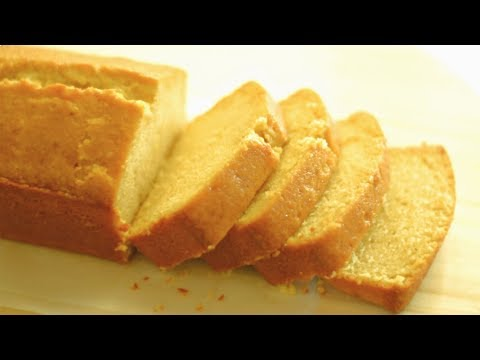 Lemon Drizzle Cake/Easy Moist Lemon Cake
