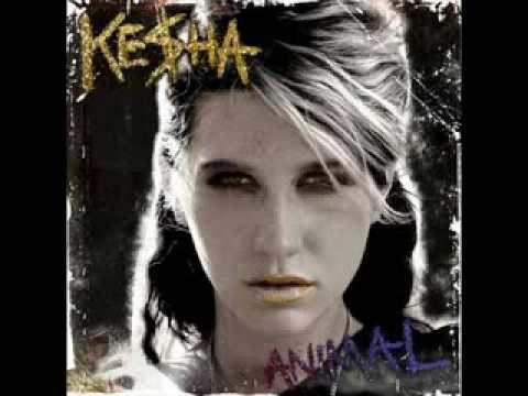 Kesha-Blah Blah Blah ft.3ho3