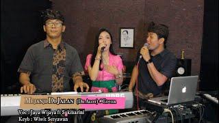 Download MEJANJI DI JALAN  (DE ALOT) Cover By J voice N Friends