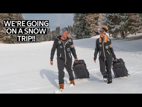 WINTER TRAVEL PACKING TIPS | WHAT TO TAKE ON A WINTER VACATION