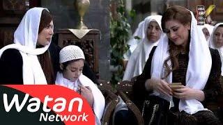 مسلسل طوق البنات 2 ـ كيد النساء ـ الحلقة 14 الرابعة عشر كاملة HD   Touq Al Banat