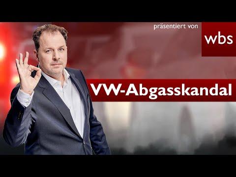 Über 40.000 Euro: Sensationelles Urteil im VW-Abgasskandal | Anwalt Christian Solmecke