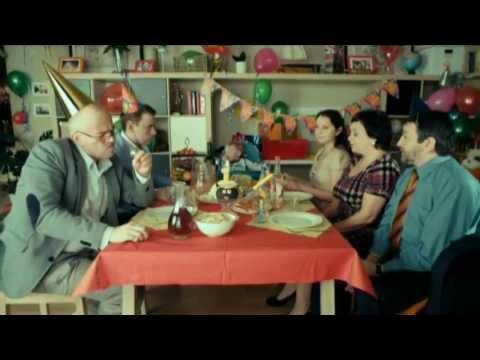 САШАТАНЯ - Дружный семейный стол