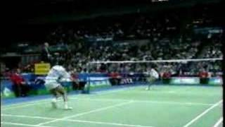 1996 all england ms final 2 3
